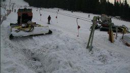 Arieseni Partie Ski