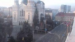 Cluj-Napoca Piata Avram Iancu