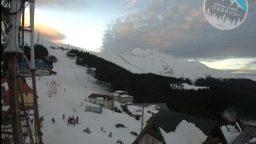 Parang Partie Ski