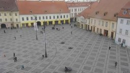 Sibiu Piata Mare Camera 1
