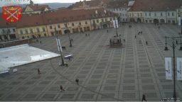 Sibiu Piata Mare Camera 2