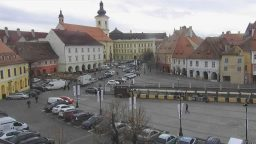 Sibiu Piata Mica Camera 2