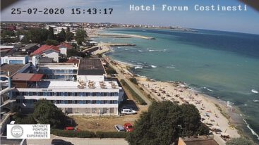 Costinesti Hotel Forum