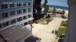 Mamaia - Hotel Victoria