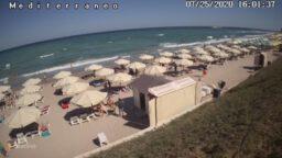 Neptun - Plaja Mediterraneo