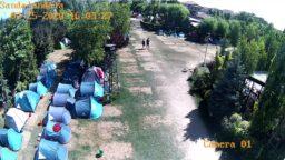 Vama Veche - Camping Sandalandala